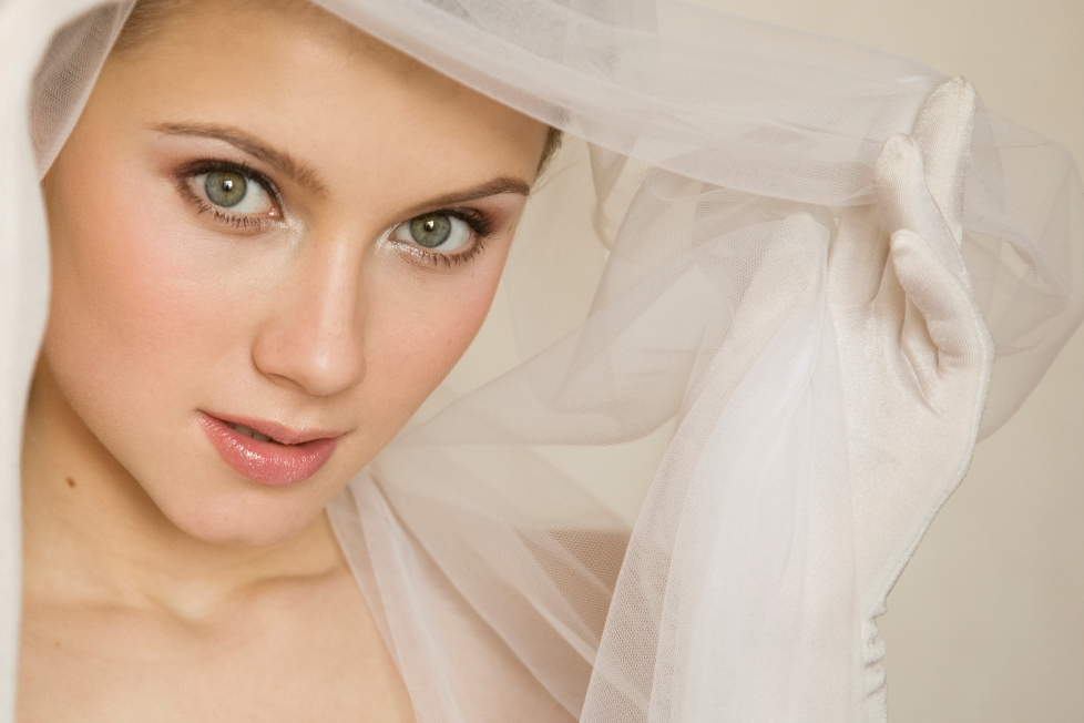 Bridal Makeup Course This course will prepare the student for any special